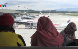 Malaysia siết chặt kiểm tra khách VIP tại sân bay
