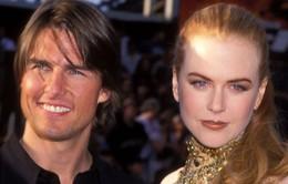Nicole Kidman thú nhận kết hôn với Tom Cruise để tránh bị quấy rối