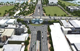 Đà Nẵng: Đề xuất 550 tỷ cải tạo nút giao thông phía Tây cầu Trần Thị Lý