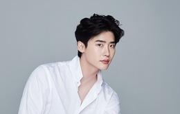 Lee Jong Suk rời công ty quản lý