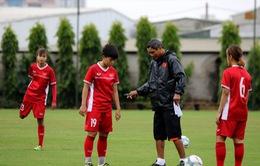 Đủ quân, U19 Quốc gia gấp rút ghép đội hình, thi đấu cọ xát