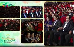 """Chủ tịch Quốc hội Nguyễn Thị Kim Ngân kêu gọi """"Cả nước chung tay vì người nghèo"""""""