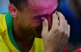 Man City trả giá đắt cho chiến thắng của Brazil trước Argentina
