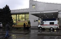 Nổ lớn trong một trường cao đẳng ở Crimea, ít nhất 18 người thiệt mạng