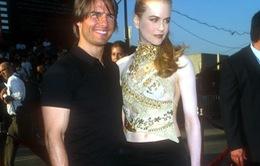 Không muốn chồng mới buồn, Nicole Kidman tránh nói về Tom Cruise