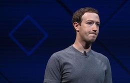 """Mark Zuckerberg có thể sẽ bị """"soán ngôi"""" tại Facebook?"""