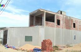 Chuyên gia đánh giá mức độ nguy hiểm của trận động đất ở Hà Tĩnh