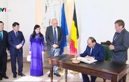Chủ tịch Hạ viện Bỉ ủng hộ EVFTA