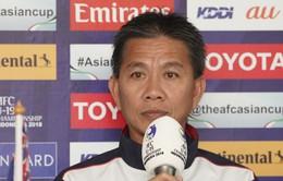 HLV Hoàng Anh Tuấn đặt tham vọng lặp lại kỳ tích lọt vào World Cup U20