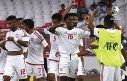 U19 UAE 2–1 U19 Qatar: Chiến thắng xứng đáng cho U19 Các Tiểu vương quốc Ả Rập Thống nhất