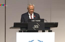 Việt Nam cam kết là thành viên có trách nhiệm của IPU