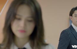 """Yêu thì ghét thôi - Tập 14: Nhìn Kim buồn, sếp Nhật Anh """"đau như xát muối"""""""