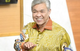 Cựu Phó Thủ tướng Malaysia bị buộc tội tham nhũng, rửa tiền