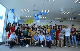 BTV Quang Minh trĩu nặng cảm xúc khi chia tay VTV6
