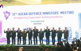 ASEAN tăng cường hợp tác chống khủng bố