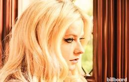 """Khi Avril Lavigne biến thành """"cô gái tóc vàng hoe"""""""