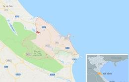 Viện Vật lý địa cầu đang theo dõi vụ động đất tại Hà Tĩnh