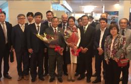 Thúc đẩy quan hệ đối tác chiến lược Việt - Nhật