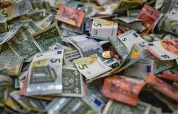 Ngân khố các quốc gia châu Âu mất 55 tỷ EUR do lừa đảo thuế