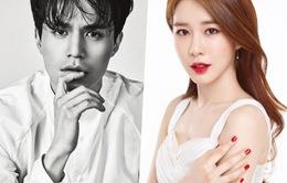 Lee Dong Wook và Yoo In Na xác nhận đóng phim mới