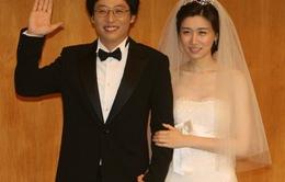 MC quốc dân Yoo Jae Suk hạnh phúc đón chào con thứ 2