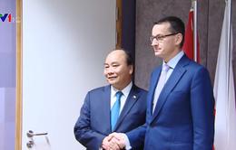 Ba Lan ủng hộ Hiệp định Thương mại tự do Việt Nam - EU