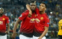 Lịch trực tiếp bóng đá Champions League hôm nay (2/10): Man Utd vượt khủng hoảng?