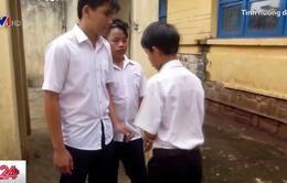 Ám ảnh bắt nạt học đường