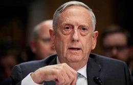 Bộ trưởng Quốc phòng Mỹ hủy chuyến thăm Trung Quốc