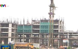 TP.HCM sẽ thu hồi dự án chung cư vi phạm xây dựng