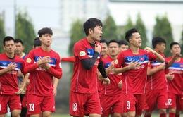 Danh sách tập trung CHÍNH THỨC ĐTQG Việt Nam dự AFF Cup 2018 sẽ được công bố vào ngày 8/10