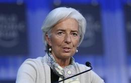 IMF cảnh báo tranh chấp thương mại khiến tăng trưởng kinh tế toàn cầu chững lại