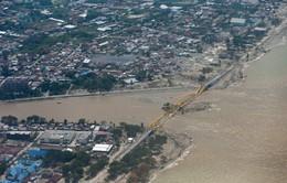 Indonesia không ban bố tình trạng thảm họa quốc gia
