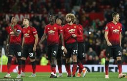Vấn đề của Man Utd là các cầu thủ, Mourinho không có phép màu