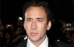 """Sau bộ phim kinh dị """"Mandy"""", Nicolas Cage muốn đóng vai kẻ thù của Superman"""