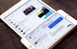 Apple lại bị kiện vì vi phạm sáng chế trên iMessage và FaceTime