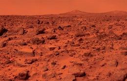 """Các nhà khoa học đã tạo ra được đất sao Hỏa """"nhân tạo"""""""