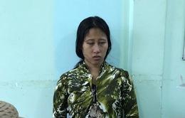 Khởi tố vụ án mẹ giết con ở Kiên Giang