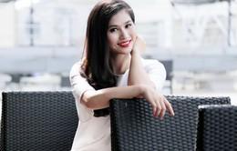 """MC thời sự Minh Trang tiết lộ quà 20/10 do """"người bí mật"""" tặng nhiều năm liền"""