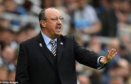 Rafael Benitez tự tin về khả năng ở lại Newcastle