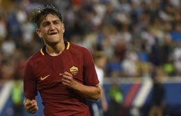 Chuyển nhượng bóng đá quốc tế ngày 20/10: Arsenal có lợi thế trong cuộc đua giành sao trẻ AS Roma