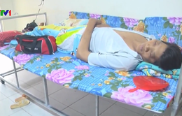Suy thận mãn, người đàn ông cao hơn 2m ở Cà Mau phải nhập viện