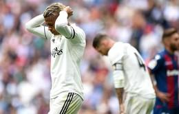"""Real Madrid sẽ """"đại phẫu"""" trong mùa hè 2019"""