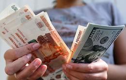 Nga chủ trương xây dựng nền kinh tế phi USD