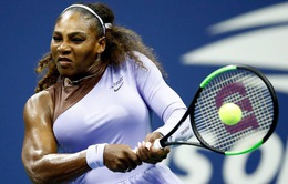 Jim Courier ủng hộ Serena Williams