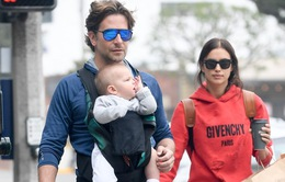 Thực hư chuyện Bradley Cooper muốn bạn gái từ bỏ sự nghiệp?