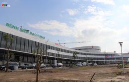Cận cảnh Bệnh viện Bạch Mai và Bệnh viện Việt Đức cơ sở 2 tại Hà Nam