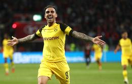 Toả sáng tại Dortmund, Paco Alcacer chắc chắn không trở lại Barcelona