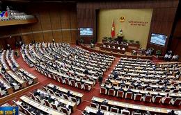 Kỳ họp thứ 6, Quốc hội khóa XIV: Các chỉ tiêu kinh tế đều đạt và vượt kế hoạch