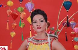 6 thiết kế trang phục Việt Nam tại Hoa hậu Hoàn vũ Thế giới